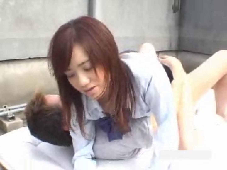 パンツを売る女の子Vol.3 フェラ無修正 濡れ場動画紹介 59画像 42