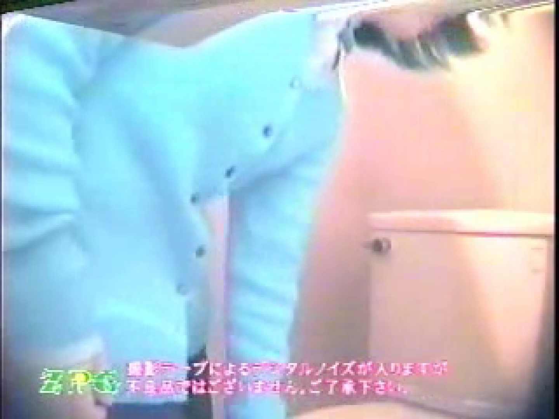 二点盗撮!カラオケBOX女子洗面所BOX-② おまんこ無修正 | 盗撮  62画像 1