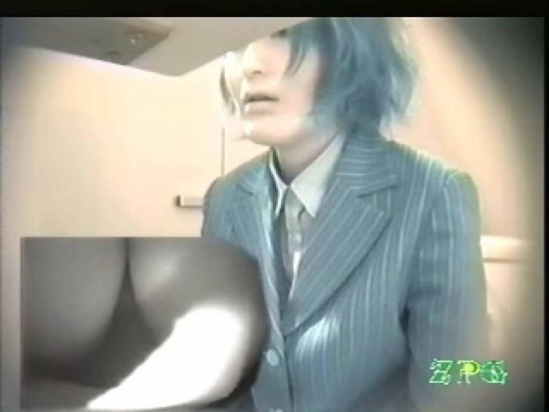 二点盗撮!カラオケBOX女子洗面所BOX-③ 排泄 ぱこり動画紹介 96画像 9
