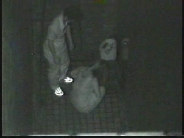 闇の仕掛け人 無修正版 Vol.7 ホテル 盗撮ヌード画像 50画像 5