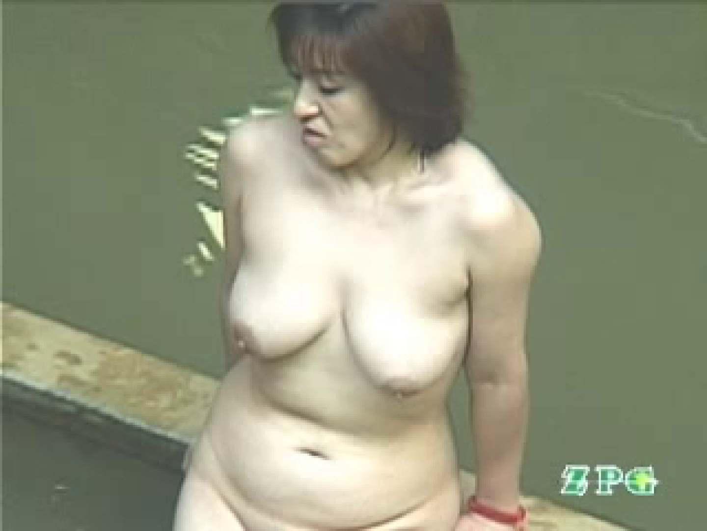 美熟女露天風呂 AJUD-04 女風呂  75画像 6
