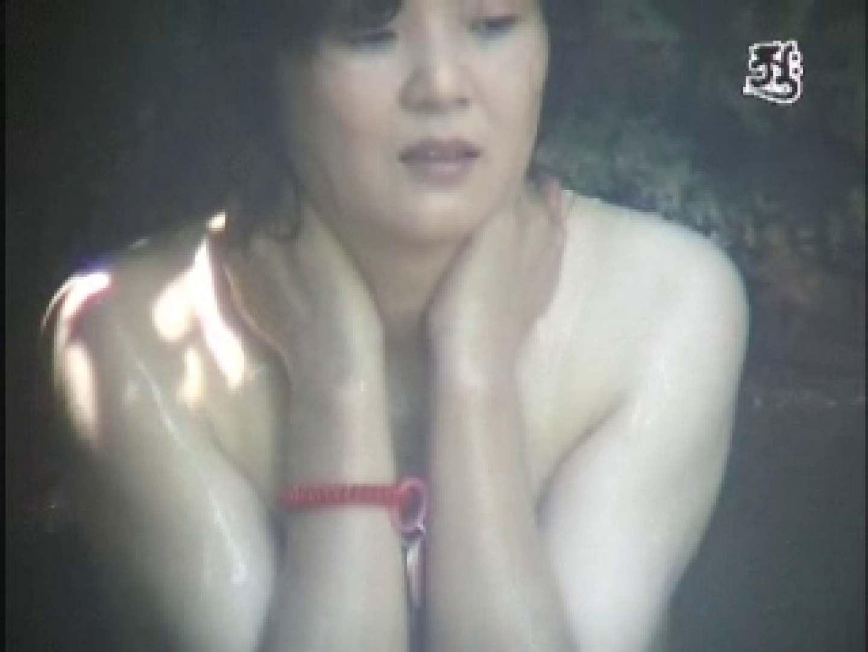 美熟女露天風呂 AJUD-04 盗撮 セックス画像 75画像 20