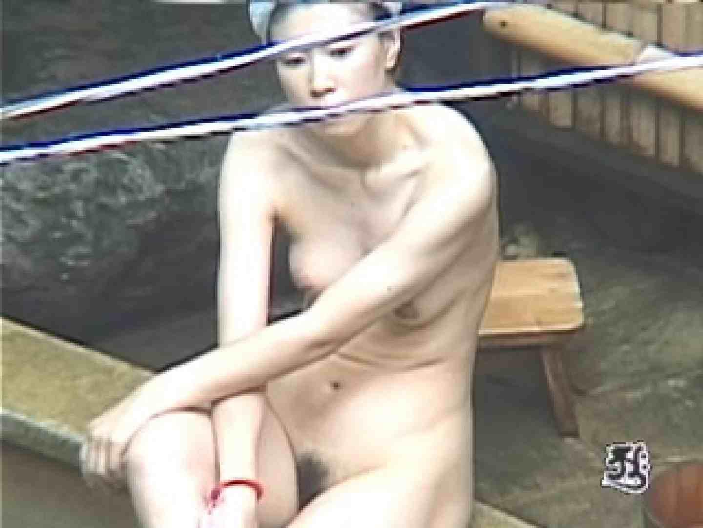 美熟女露天風呂 AJUD-04 乳首ポロリ のぞき動画画像 75画像 58