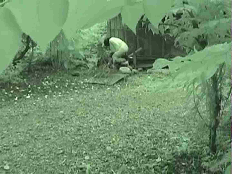 野天洗面所Vol.4 OLセックス 盗撮動画紹介 61画像 27