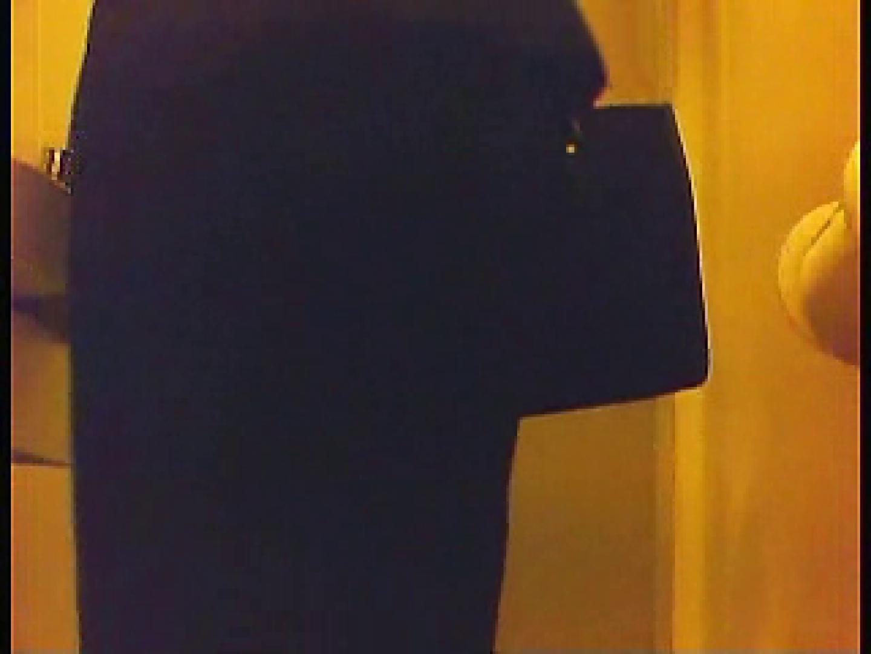 漏洩厳禁!!某王手保険会社のセールスレディーの洋式洗面所!!Vol.3 洗面所  65画像 30