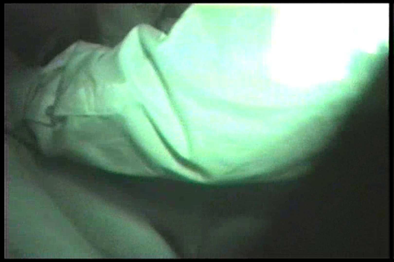カーセックス未編集・無修正版 Vol.6前編 車 オマンコ無修正動画無料 69画像 43