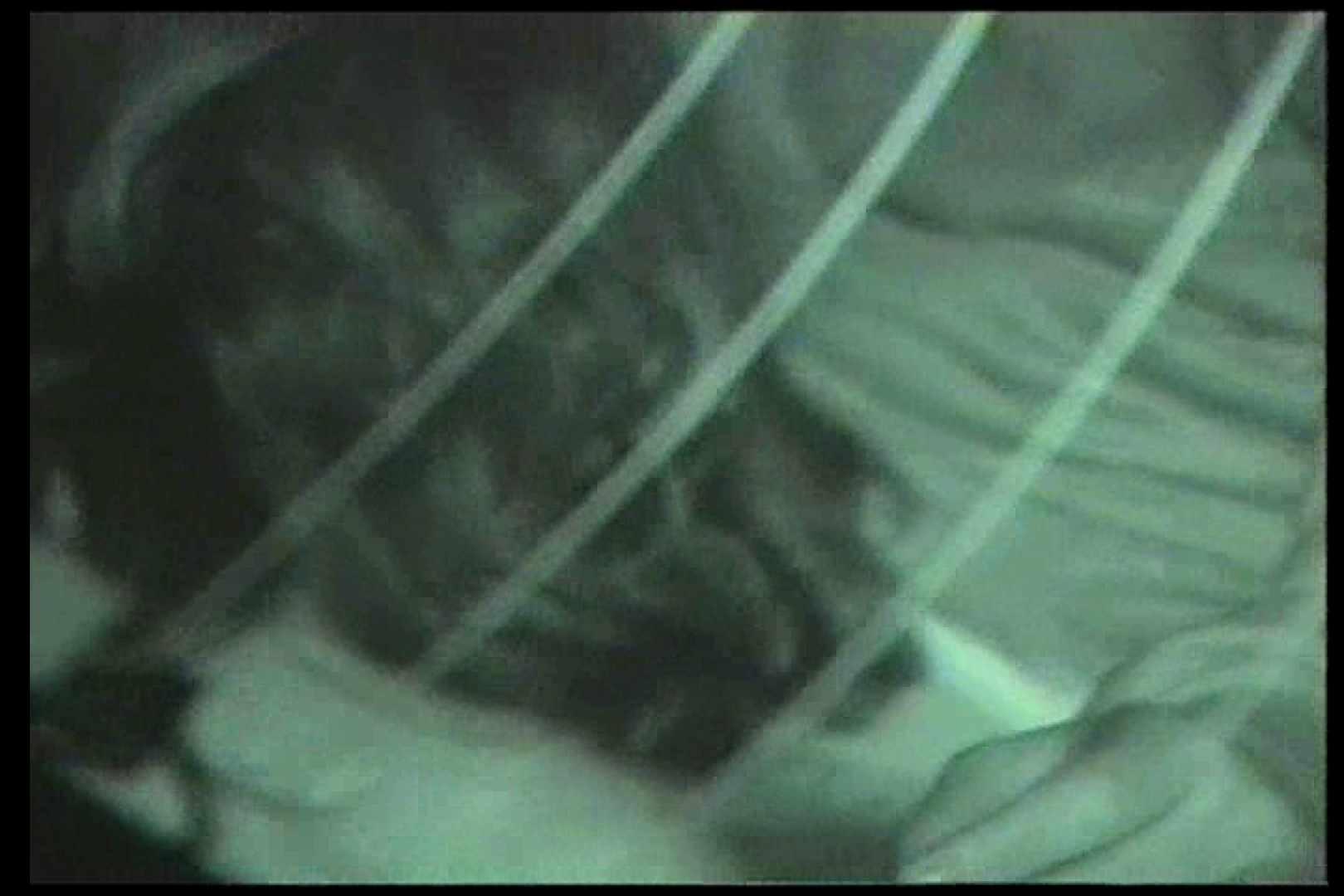 カーセックス未編集・無修正版 Vol.7前編 カップル オマンコ無修正動画無料 102画像 96