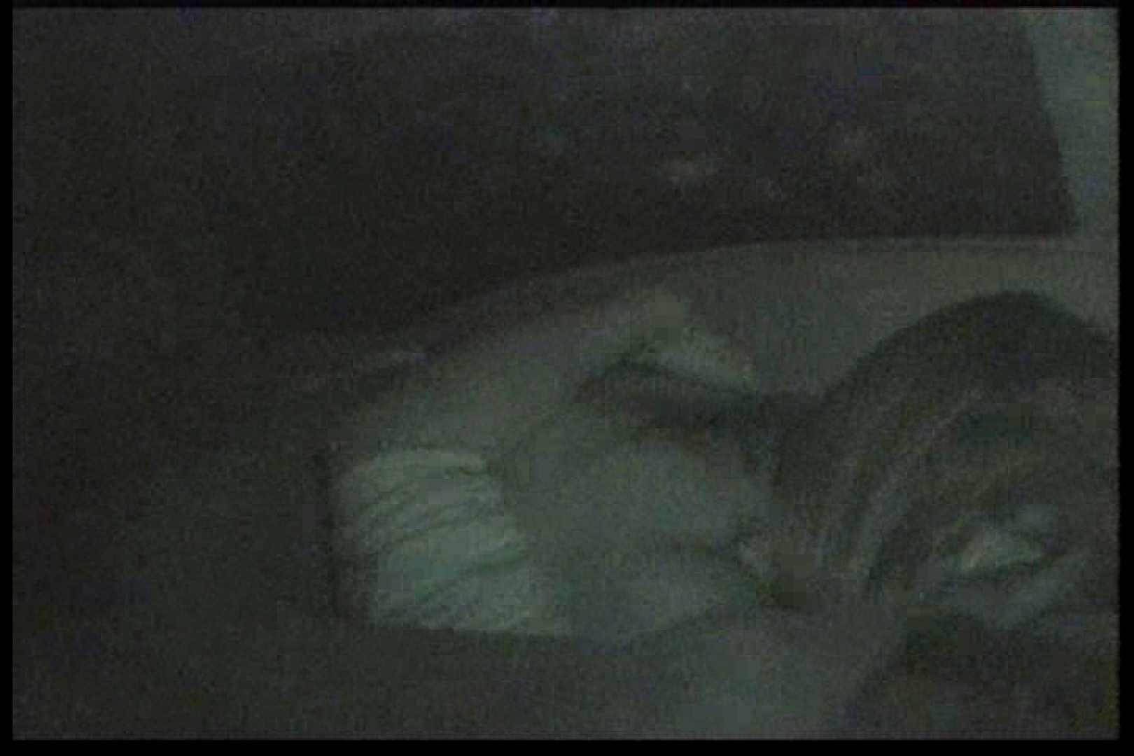 カーセックス未編集・無修正版 Vol.8前編 覗き放題 隠し撮りオマンコ動画紹介 74画像 27