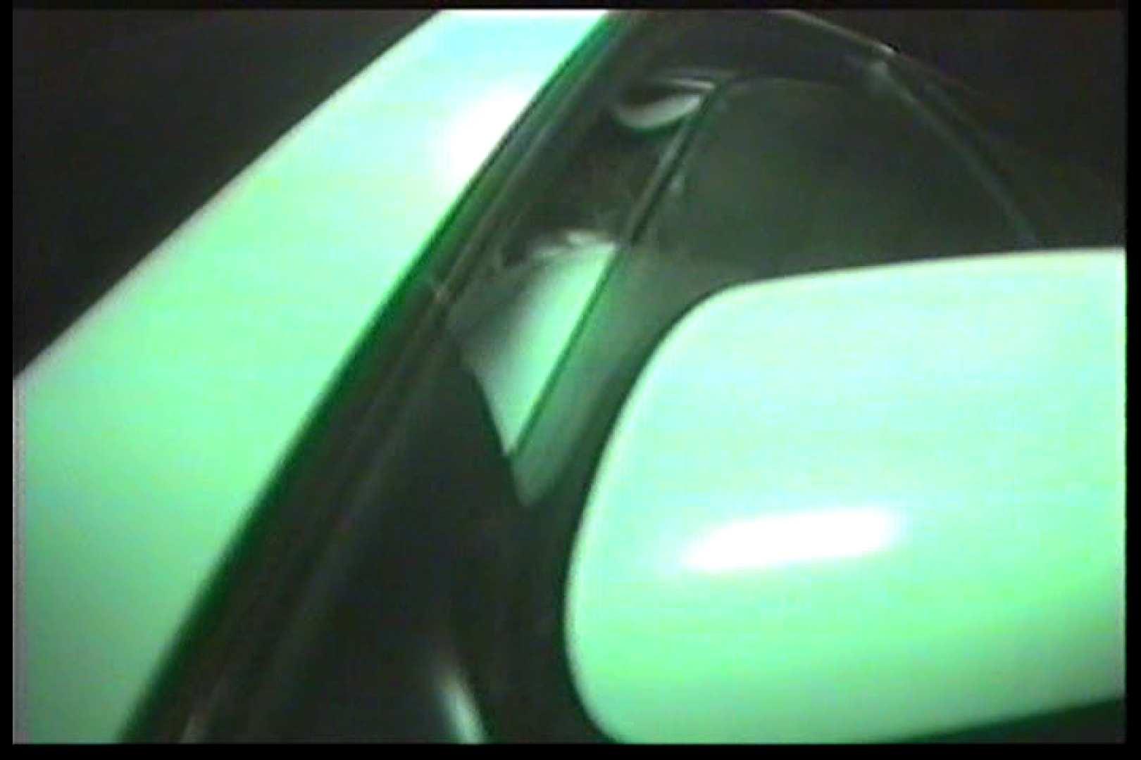 カーセックス未編集・無修正版 Vol.9後編 赤外線 盗み撮りAV無料動画キャプチャ 109画像 46