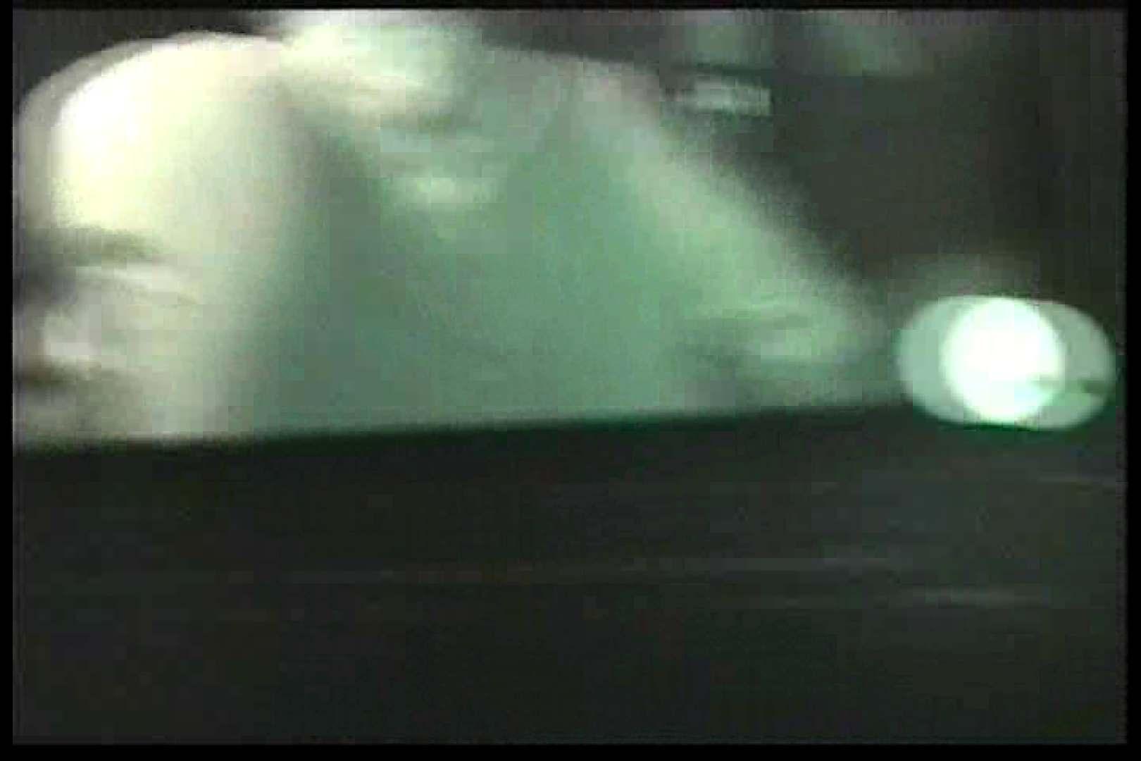 カーセックス未編集・無修正版 Vol.9後編 赤外線 盗み撮りAV無料動画キャプチャ 109画像 102