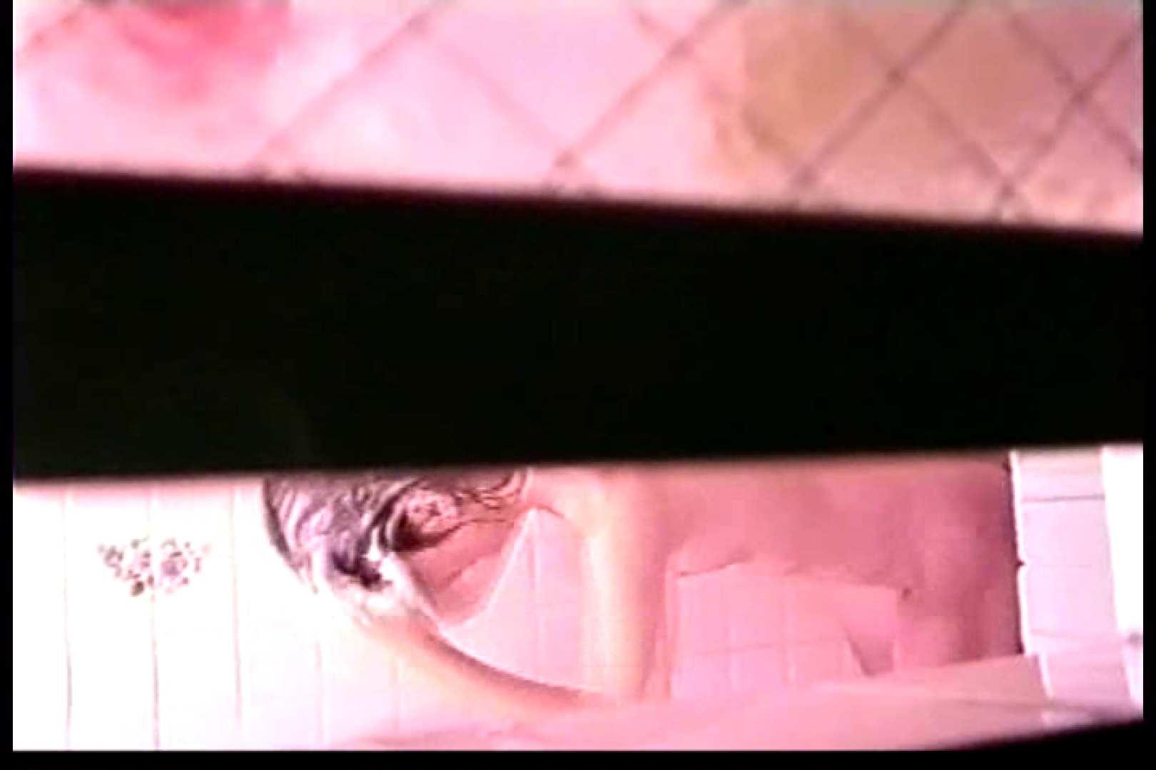 バレまくり!! 絶叫民家女風呂盗撮Vol.1 覗き放題   OLセックス  63画像 31