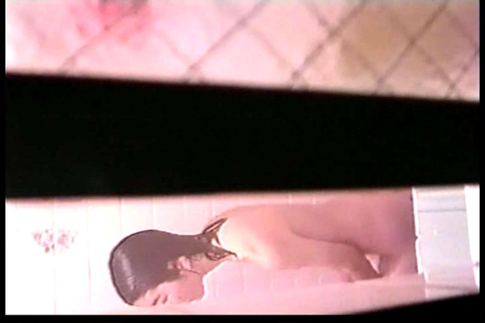 バレまくり!! 絶叫民家女風呂盗撮Vol.1 覗き放題   OLセックス  63画像 36
