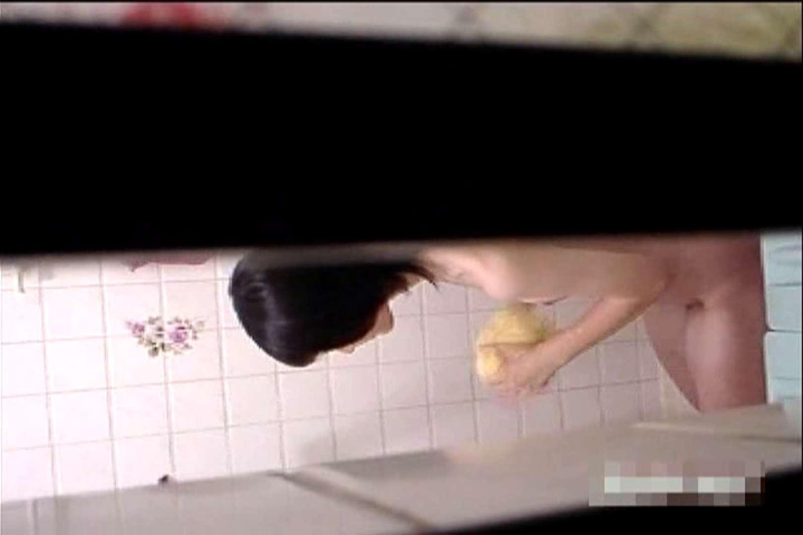 バレまくり!! 絶叫民家女風呂盗撮Vol.4 OLセックス 覗きオメコ動画キャプチャ 59画像 27