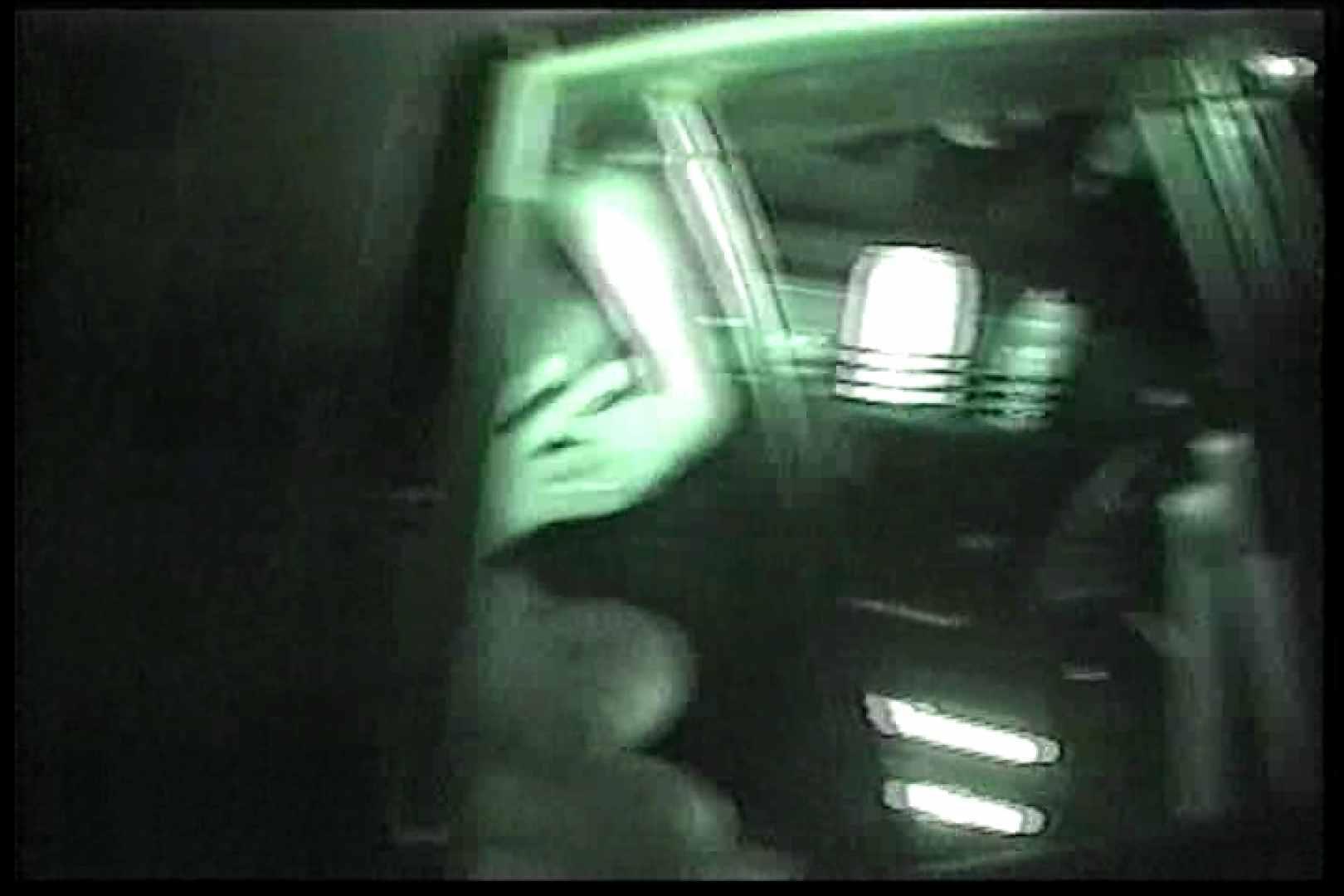 無修正エロ動画|車の中はラブホテル 無修正版  Vol.11|ピープフォックス(盗撮狐)