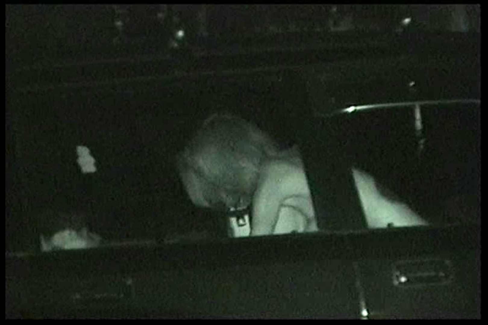 車の中はラブホテル 無修正版  Vol.14 車   喘ぎ  100画像 25