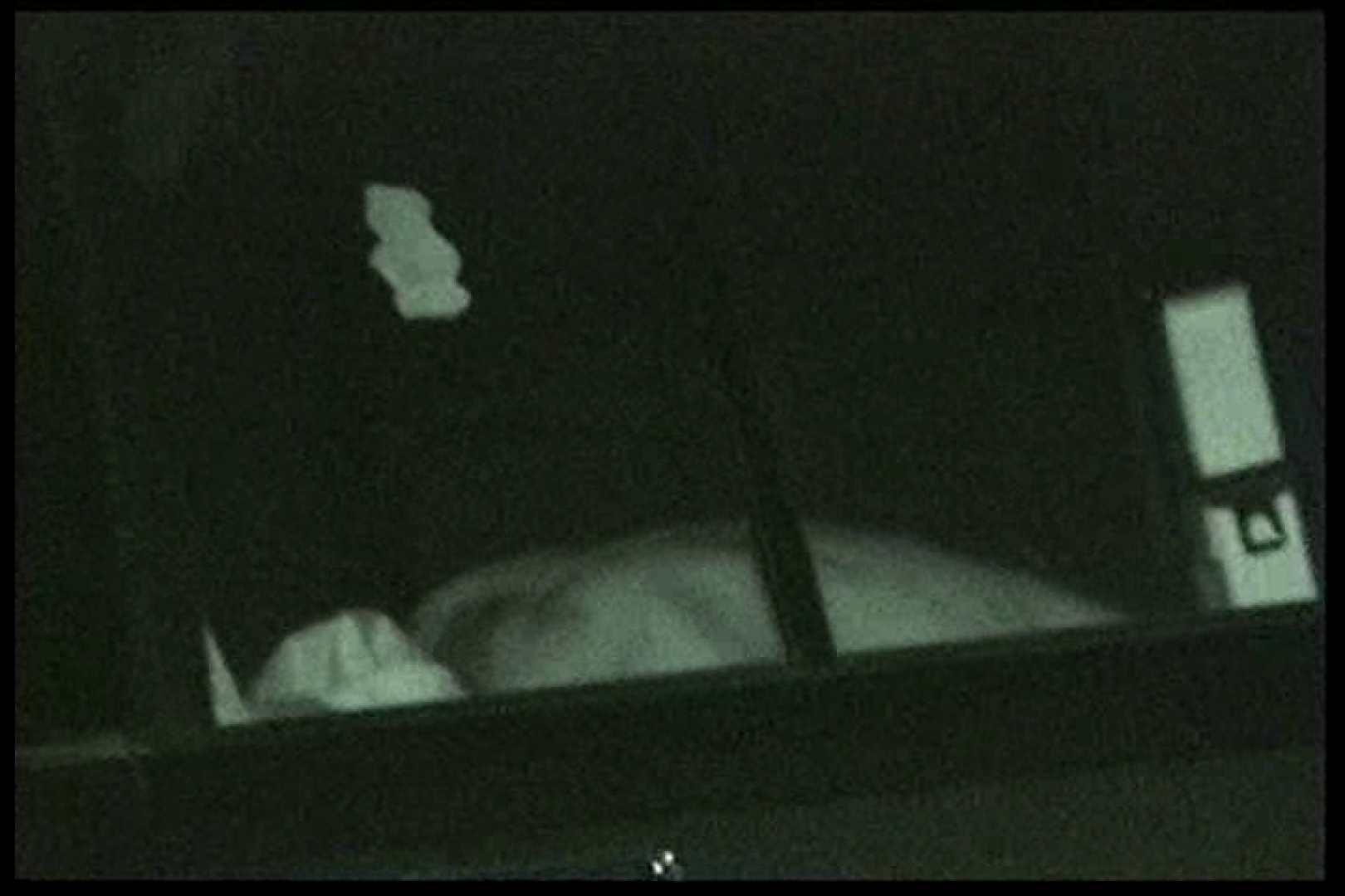 車の中はラブホテル 無修正版  Vol.14 ホテル 盗み撮り動画キャプチャ 100画像 28