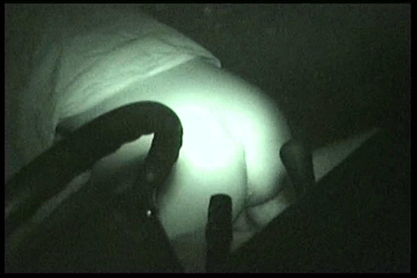 車の中はラブホテル 無修正版  Vol.14 ホテル 盗み撮り動画キャプチャ 100画像 34