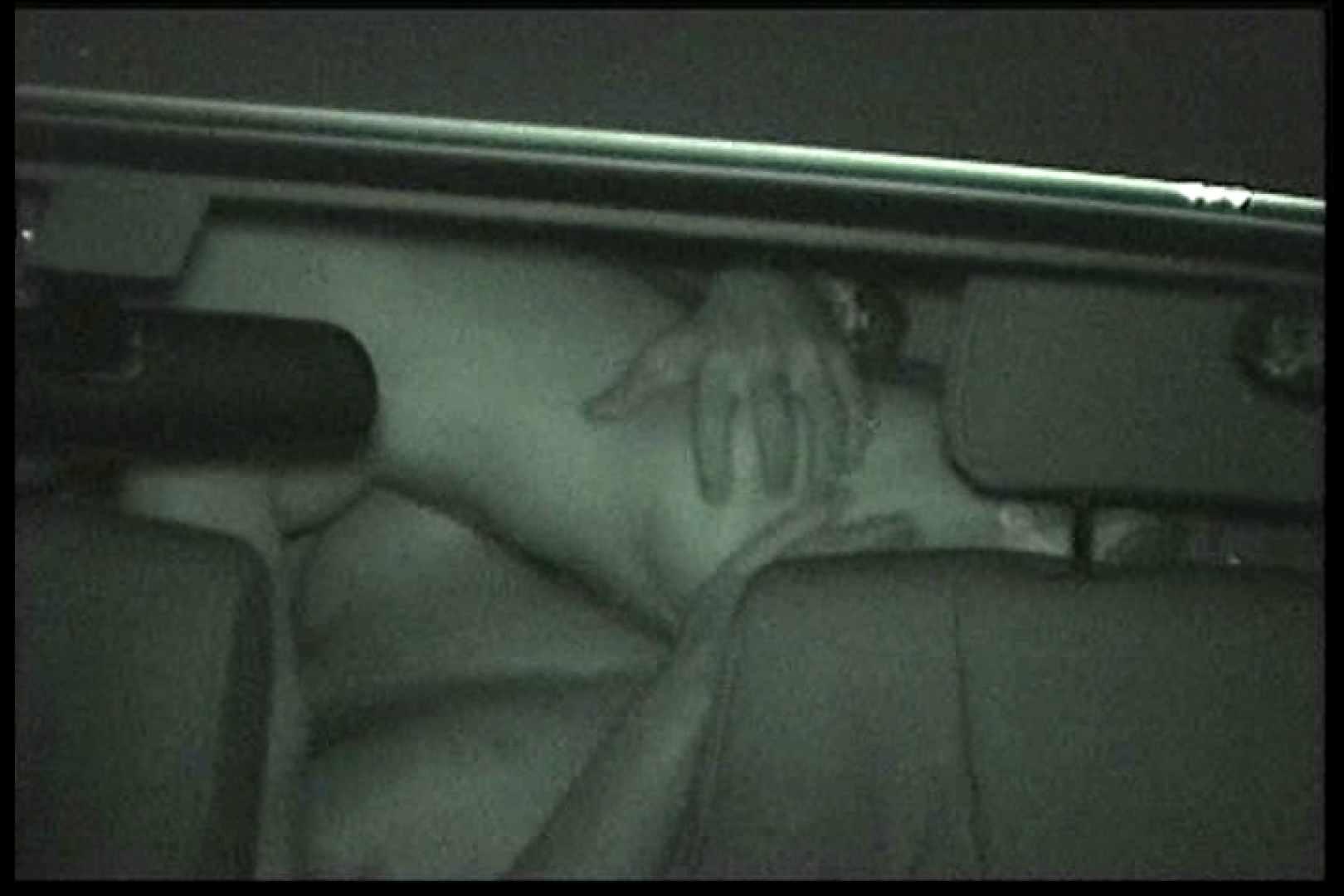 車の中はラブホテル 無修正版  Vol.14 OLセックス 盗撮オメコ無修正動画無料 100画像 56