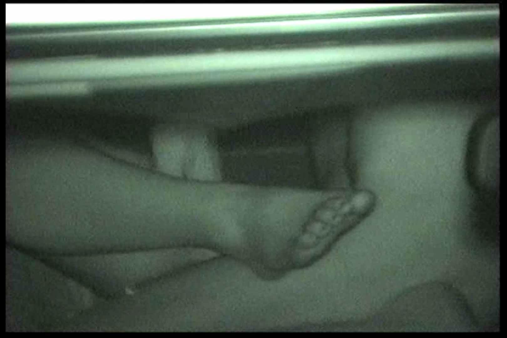 車の中はラブホテル 無修正版  Vol.14 ホテル 盗み撮り動画キャプチャ 100画像 76