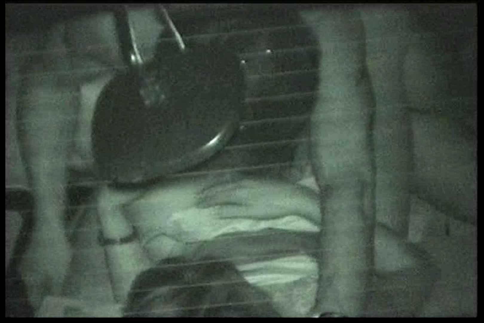 車の中はラブホテル 無修正版  Vol.14 ラブホテル 盗み撮りSEX無修正画像 100画像 89
