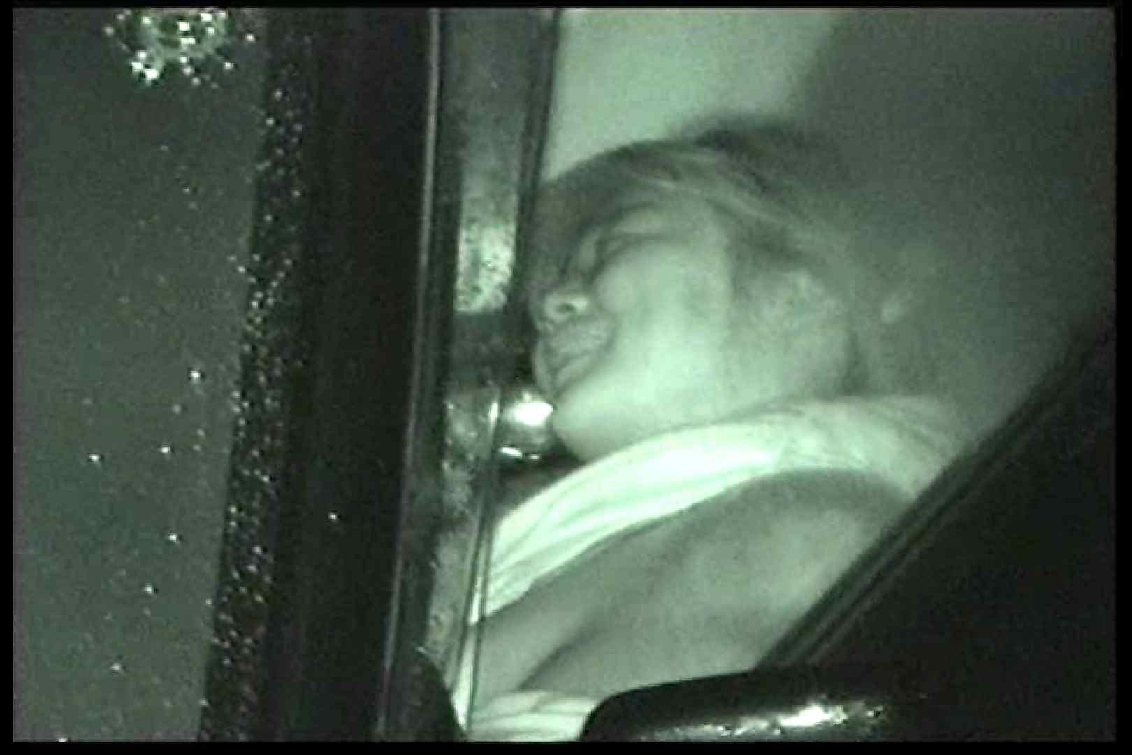 車の中はラブホテル 無修正版  Vol.14 マンコ無修正 覗き性交動画流出 100画像 93