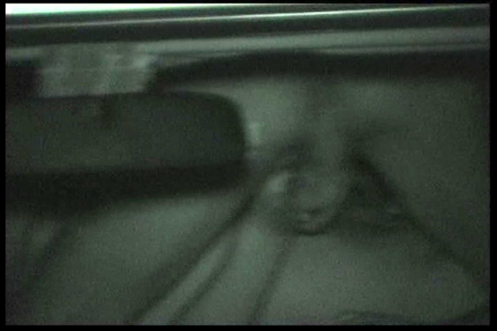 車の中はラブホテル 無修正版  Vol.14 車  100画像 96