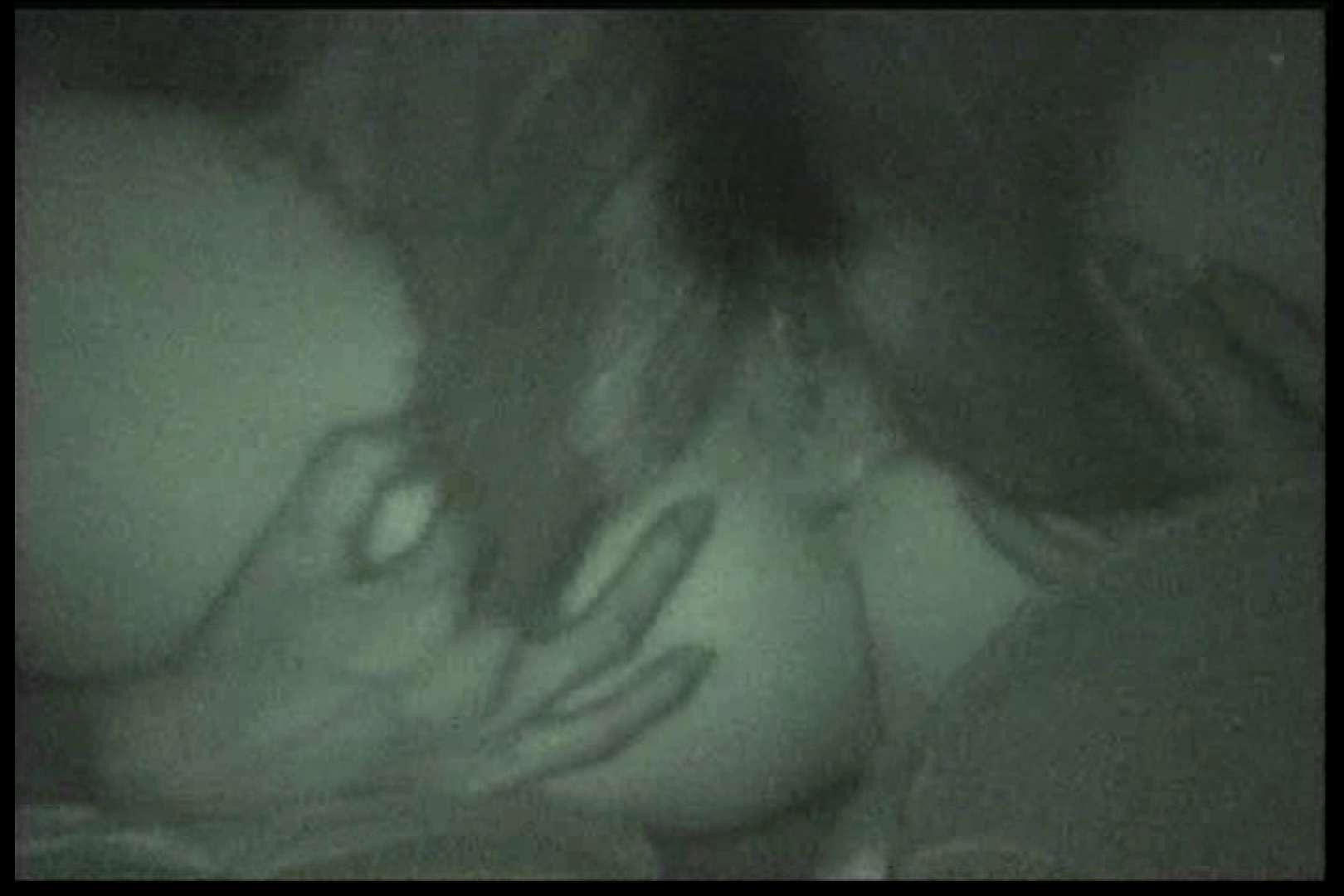 車の中はラブホテル 無修正版  Vol.14 OLセックス 盗撮オメコ無修正動画無料 100画像 98