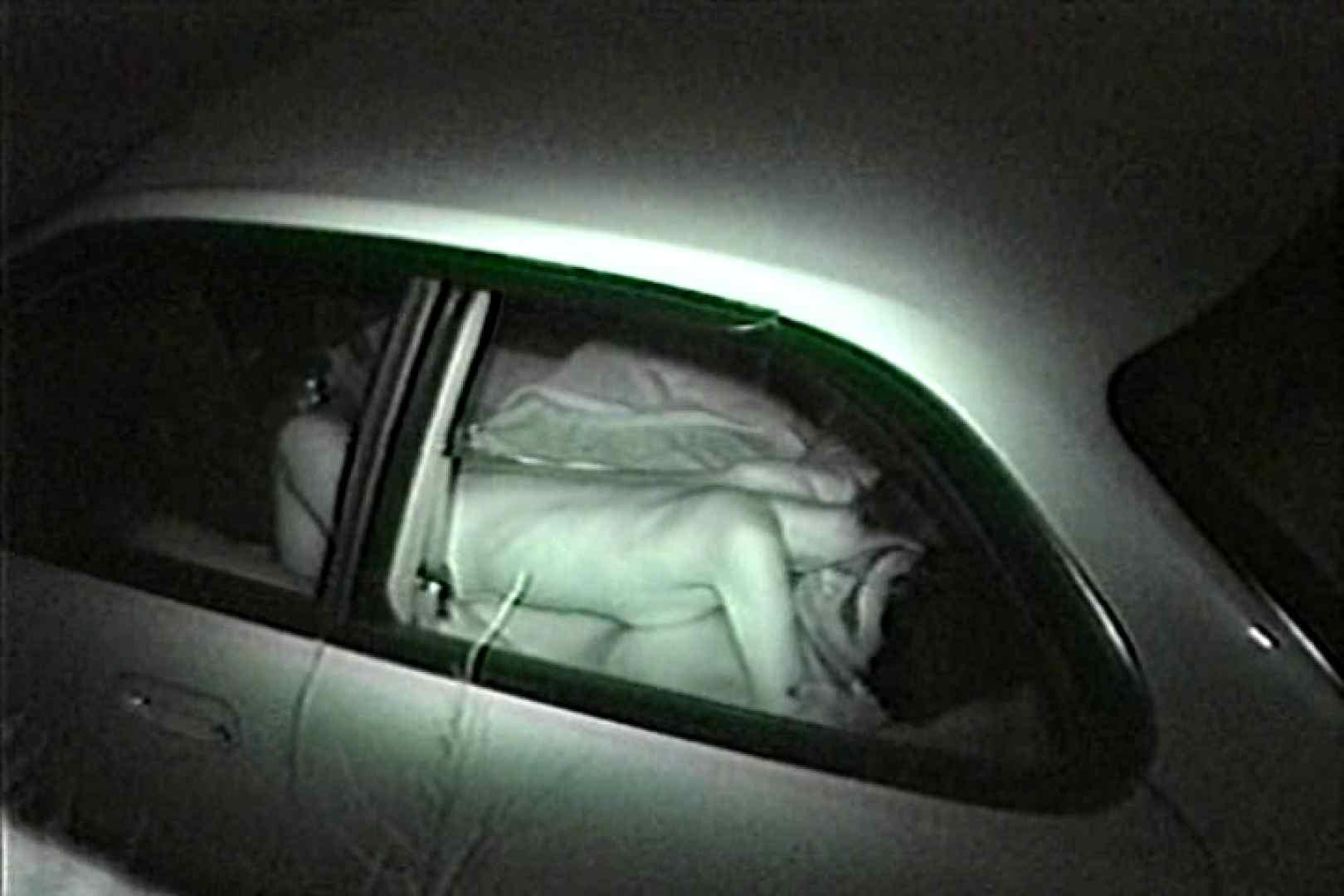 車の中はラブホテル 無修正版  Vol.7 接写 隠し撮りセックス画像 81画像 2
