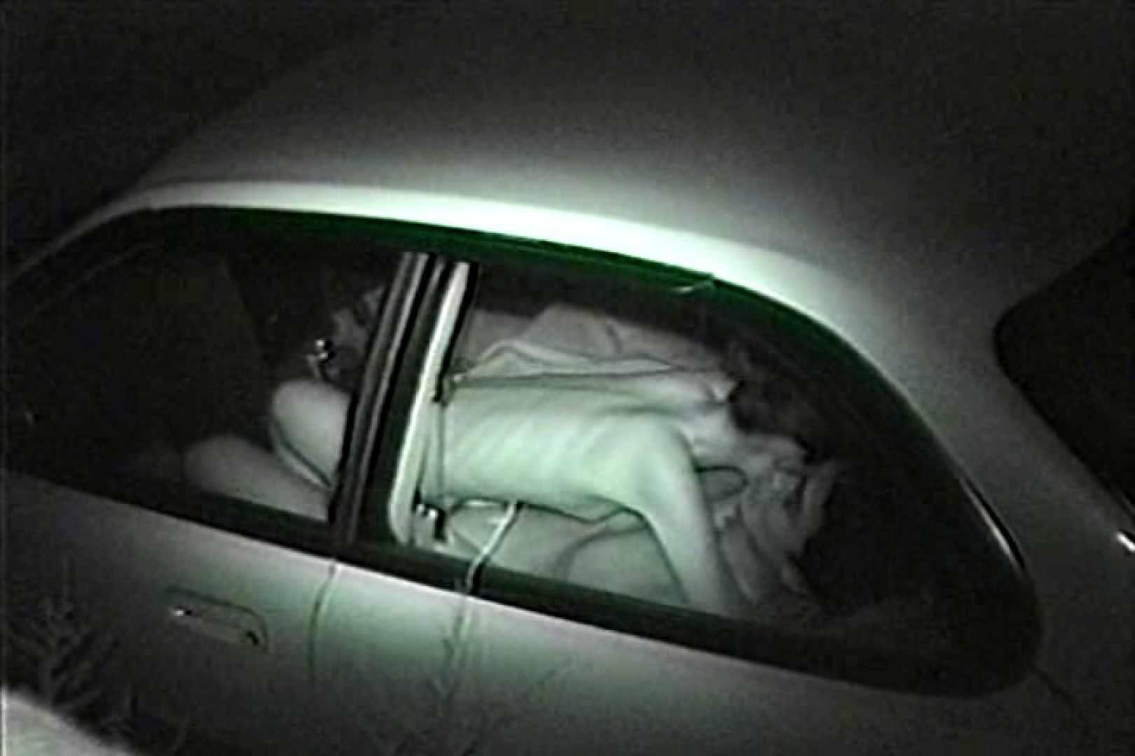 車の中はラブホテル 無修正版  Vol.7 セックス 隠し撮りオマンコ動画紹介 81画像 3