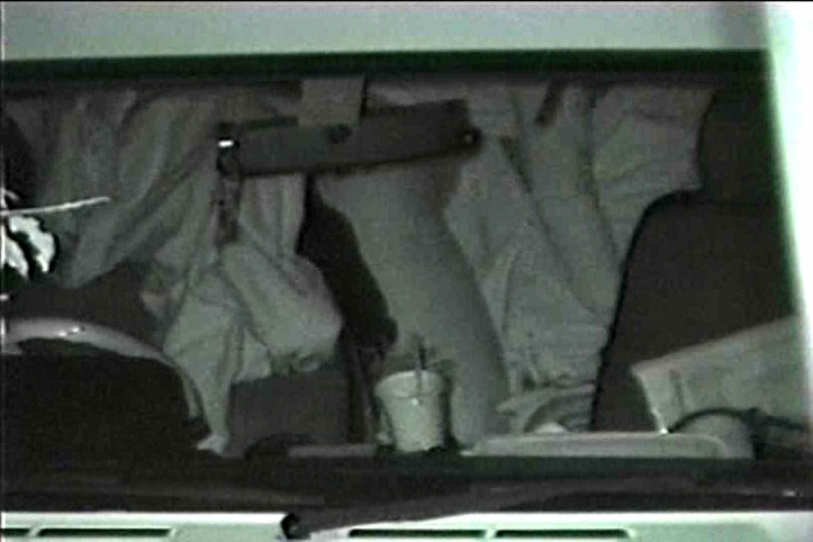 車の中はラブホテル 無修正版  Vol.7 セックス 隠し撮りオマンコ動画紹介 81画像 11
