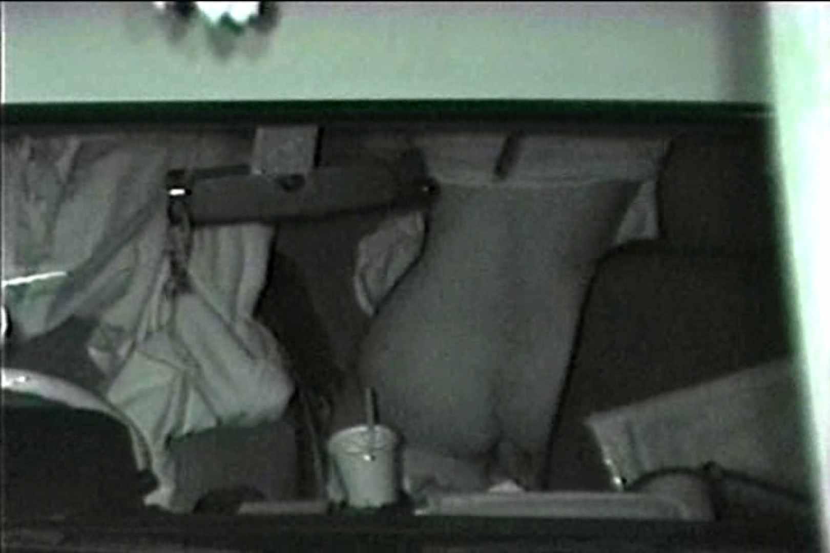 車の中はラブホテル 無修正版  Vol.7 ラブホテル  81画像 16