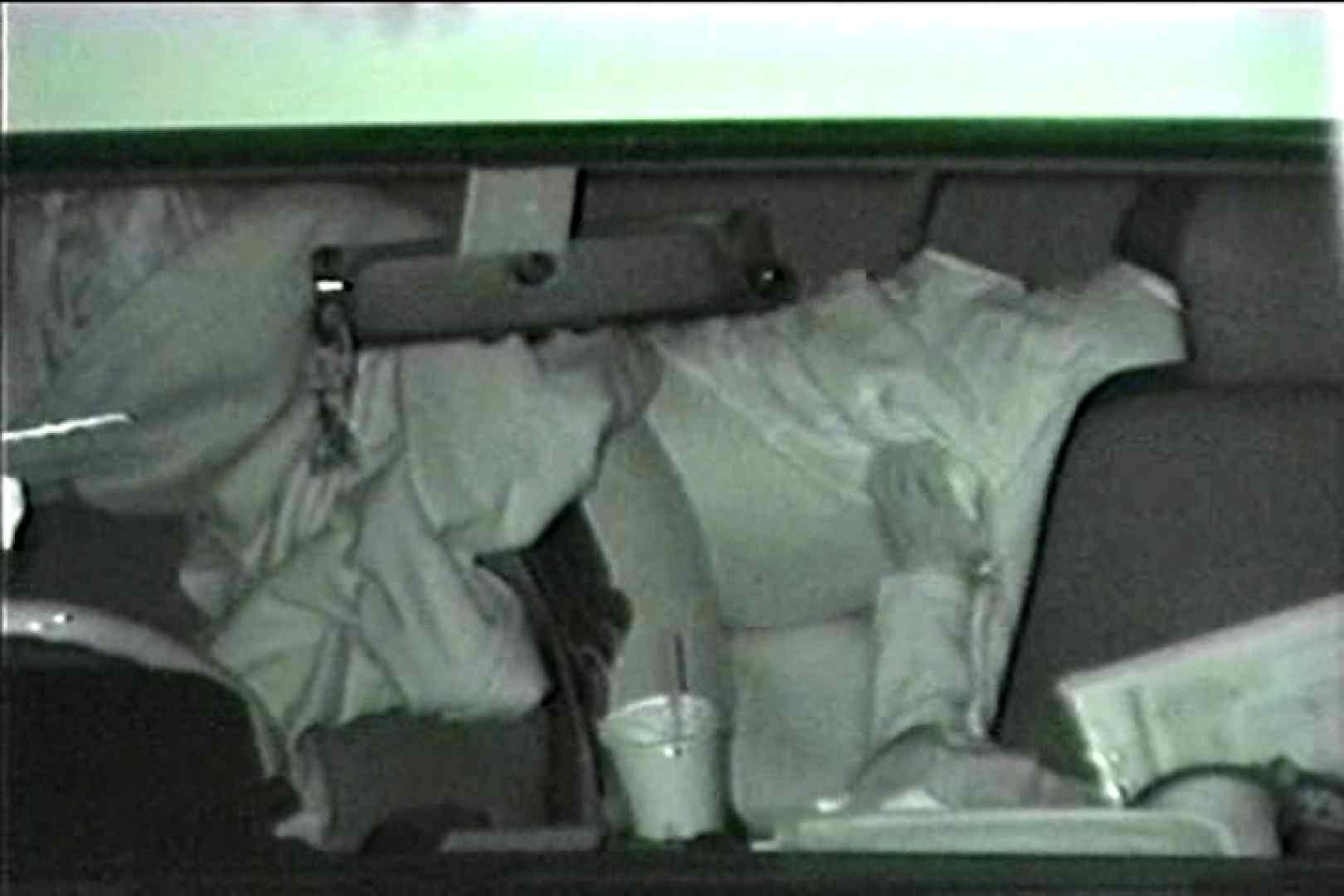 車の中はラブホテル 無修正版  Vol.7 接写 隠し撮りセックス画像 81画像 18