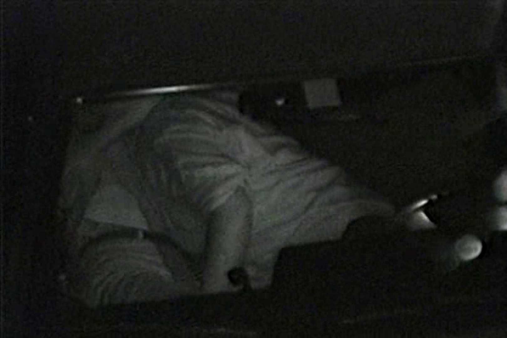 車の中はラブホテル 無修正版  Vol.7 カーセックス 性交動画流出 81画像 31
