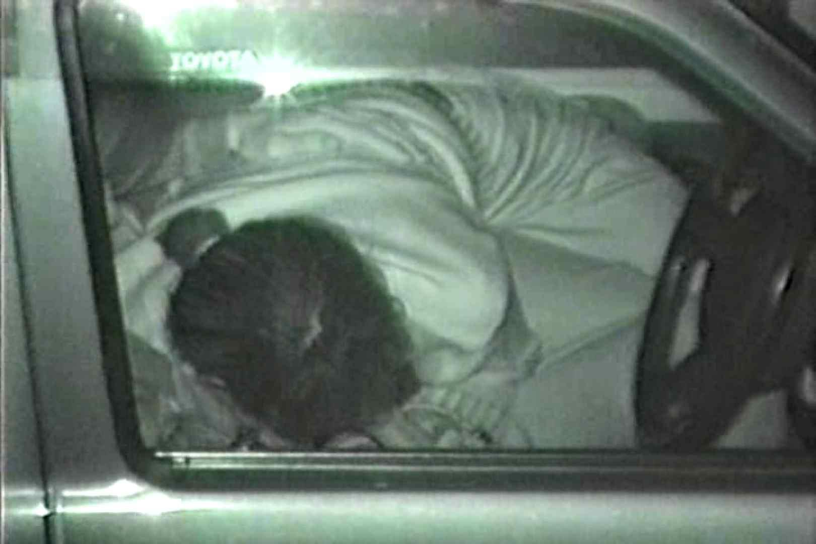 車の中はラブホテル 無修正版  Vol.7 接写 隠し撮りセックス画像 81画像 34
