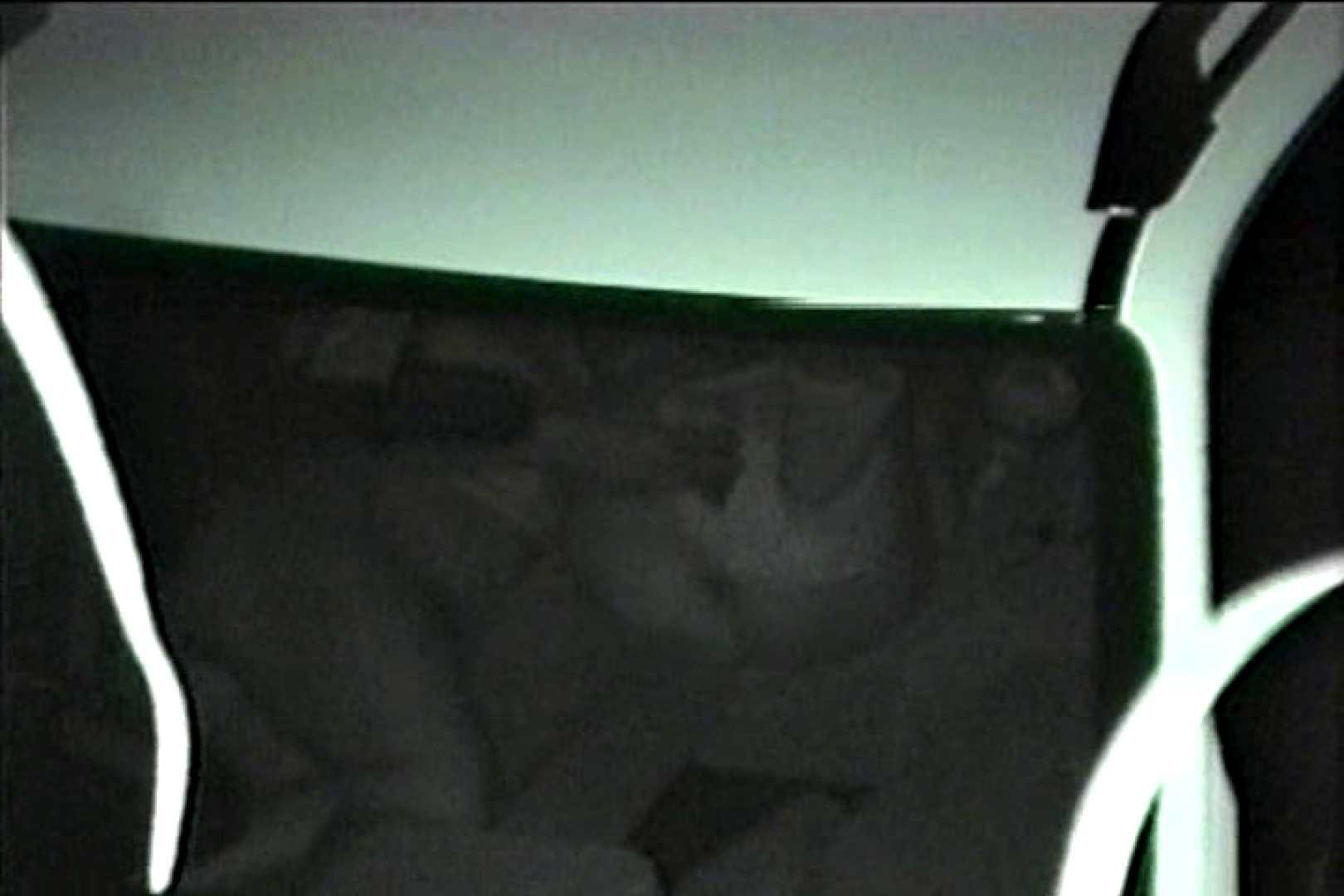 車の中はラブホテル 無修正版  Vol.7 接写 隠し撮りセックス画像 81画像 42