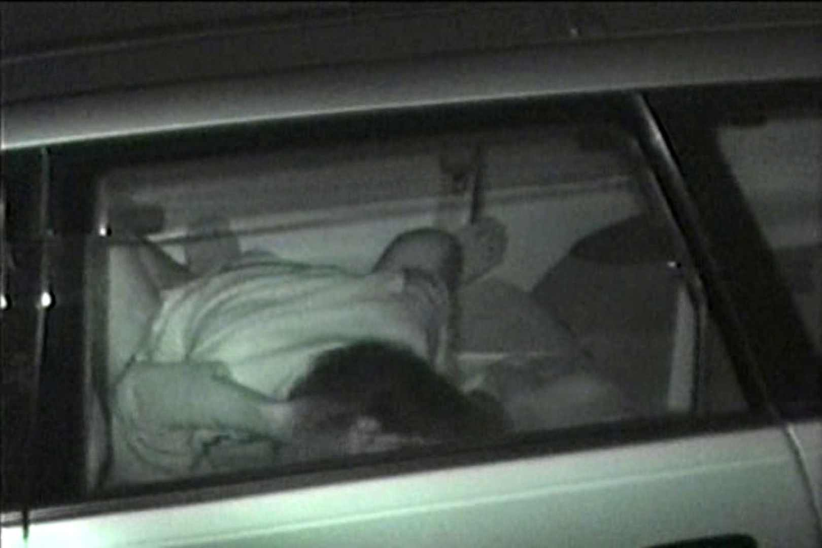車の中はラブホテル 無修正版  Vol.7 車 おまんこ無修正動画無料 81画像 60