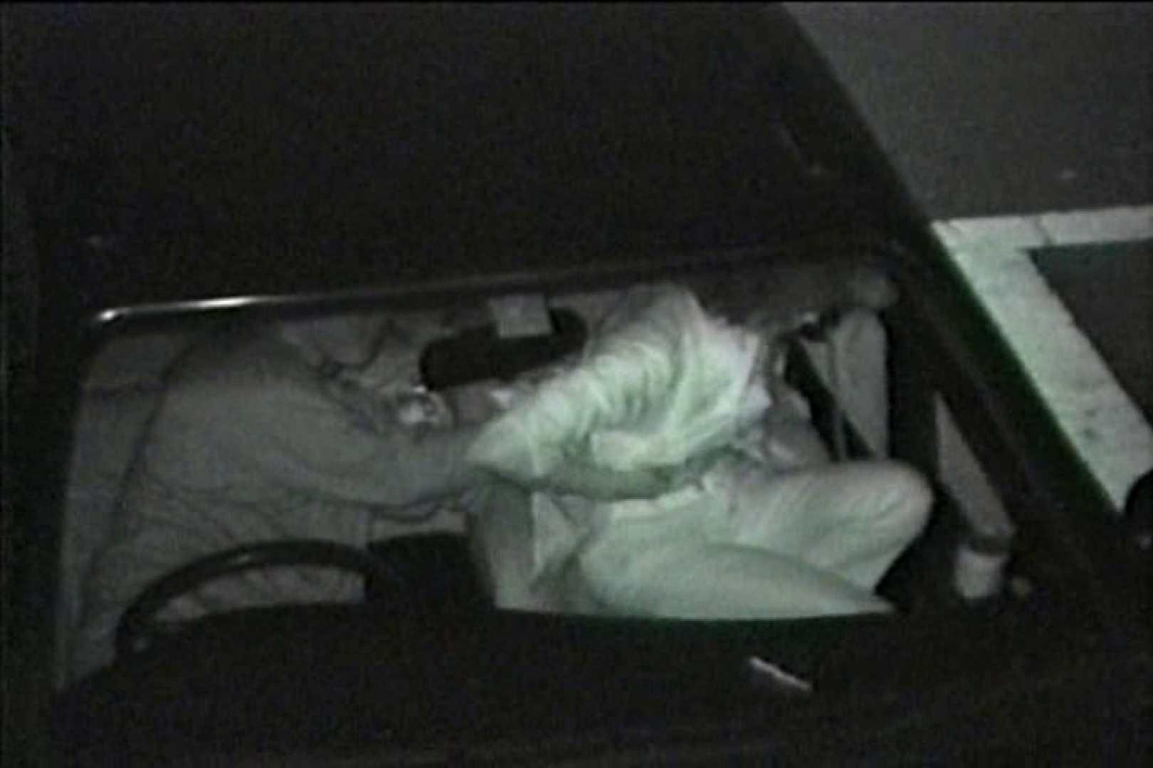 車の中はラブホテル 無修正版  Vol.7 接写 隠し撮りセックス画像 81画像 66