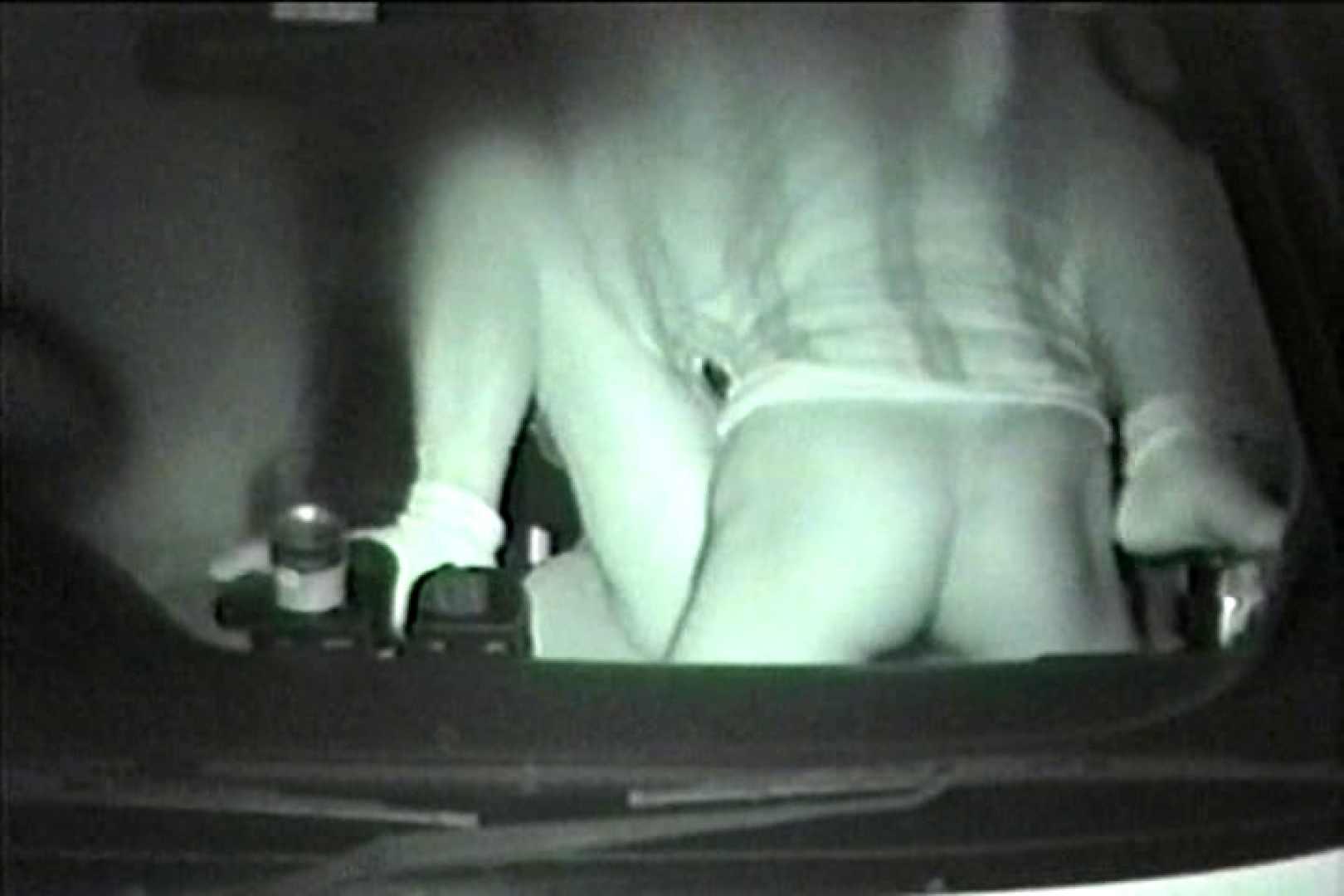 車の中はラブホテル 無修正版  Vol.7 セックス 隠し撮りオマンコ動画紹介 81画像 75