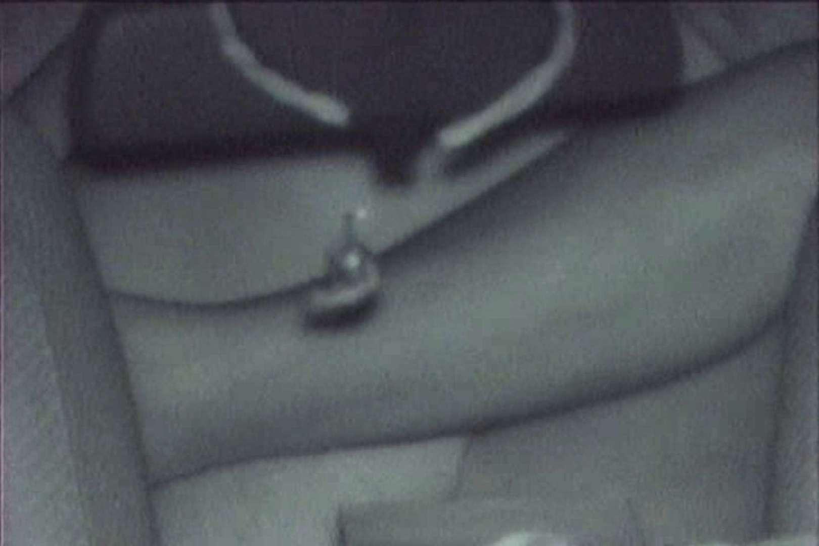 車の中はラブホテル 無修正版  Vol.21 ホテル 盗撮AV動画キャプチャ 109画像 40