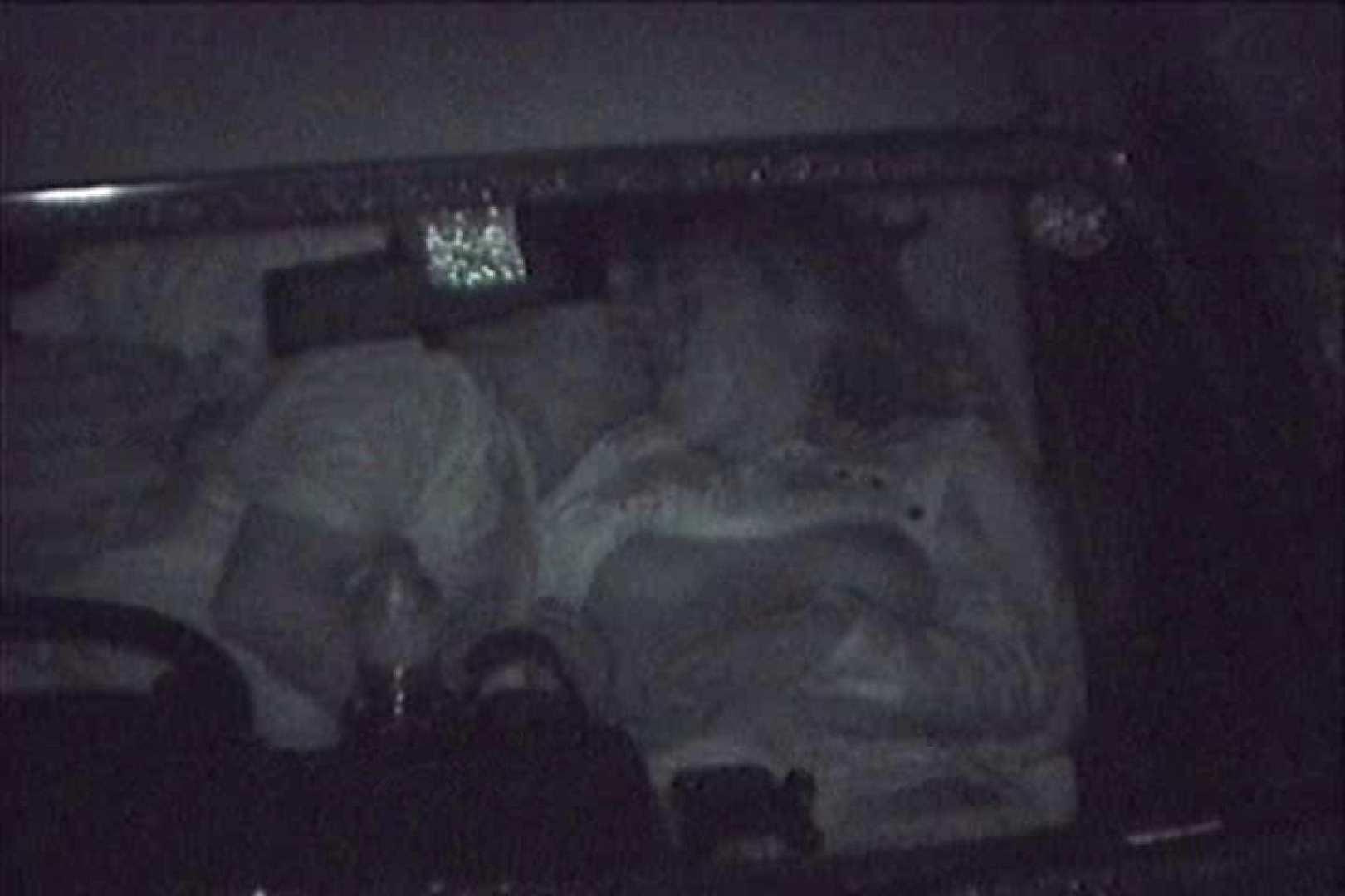 車の中はラブホテル 無修正版  Vol.21 OLセックス 隠し撮りセックス画像 109画像 62