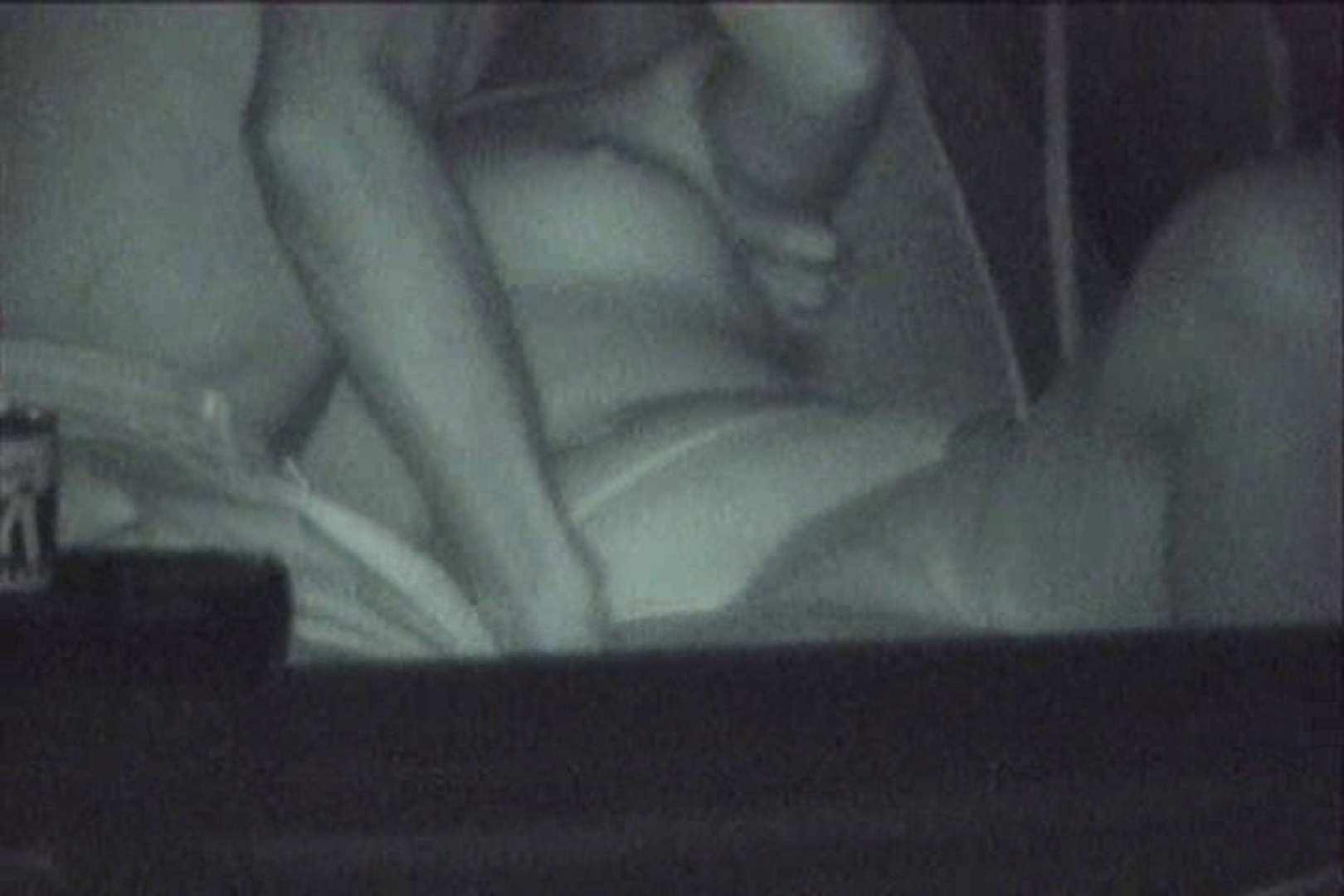 車の中はラブホテル 無修正版  Vol.21 車  109画像 72