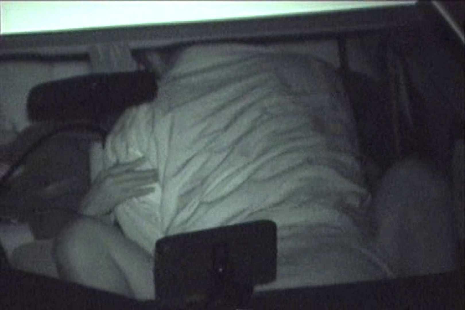 車の中はラブホテル 無修正版  Vol.21 車   ラブホテル  109画像 109