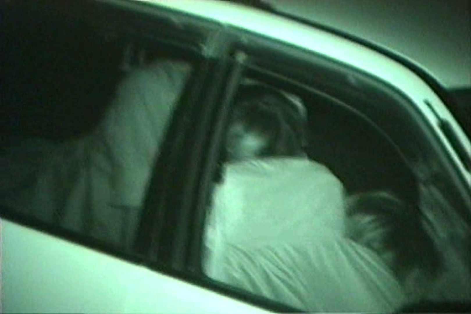 車の中はラブホテル 無修正版  Vol.24 セックス 性交動画流出 48画像 3