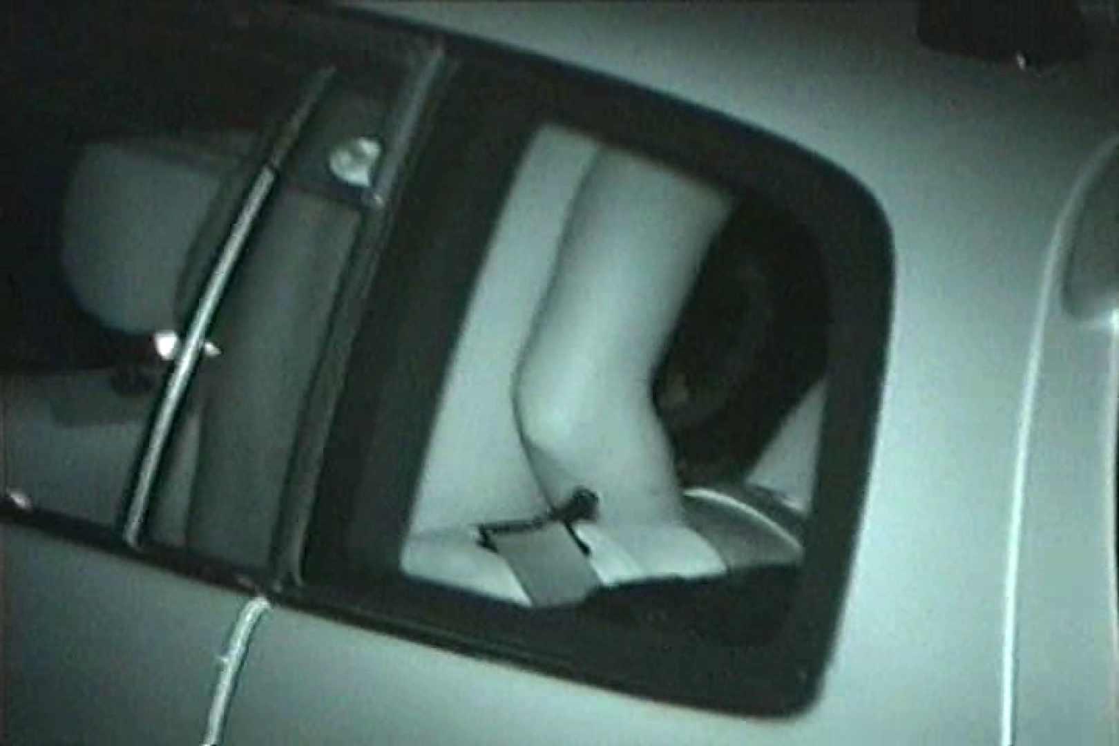 車の中はラブホテル 無修正版  Vol.24 OLセックス | カップル  48画像 9
