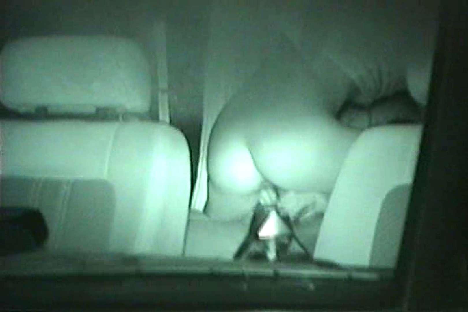 車の中はラブホテル 無修正版  Vol.24 セックス 性交動画流出 48画像 27