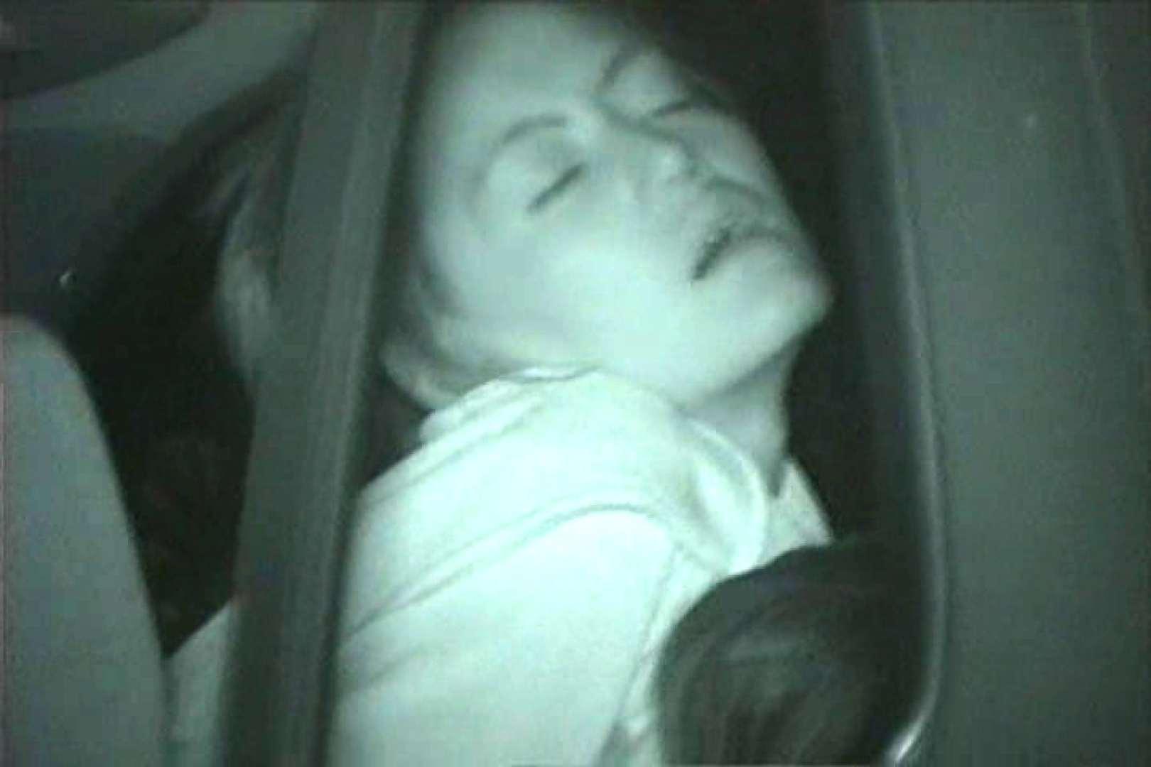 車の中はラブホテル 無修正版  Vol.24 車 AV動画キャプチャ 48画像 36