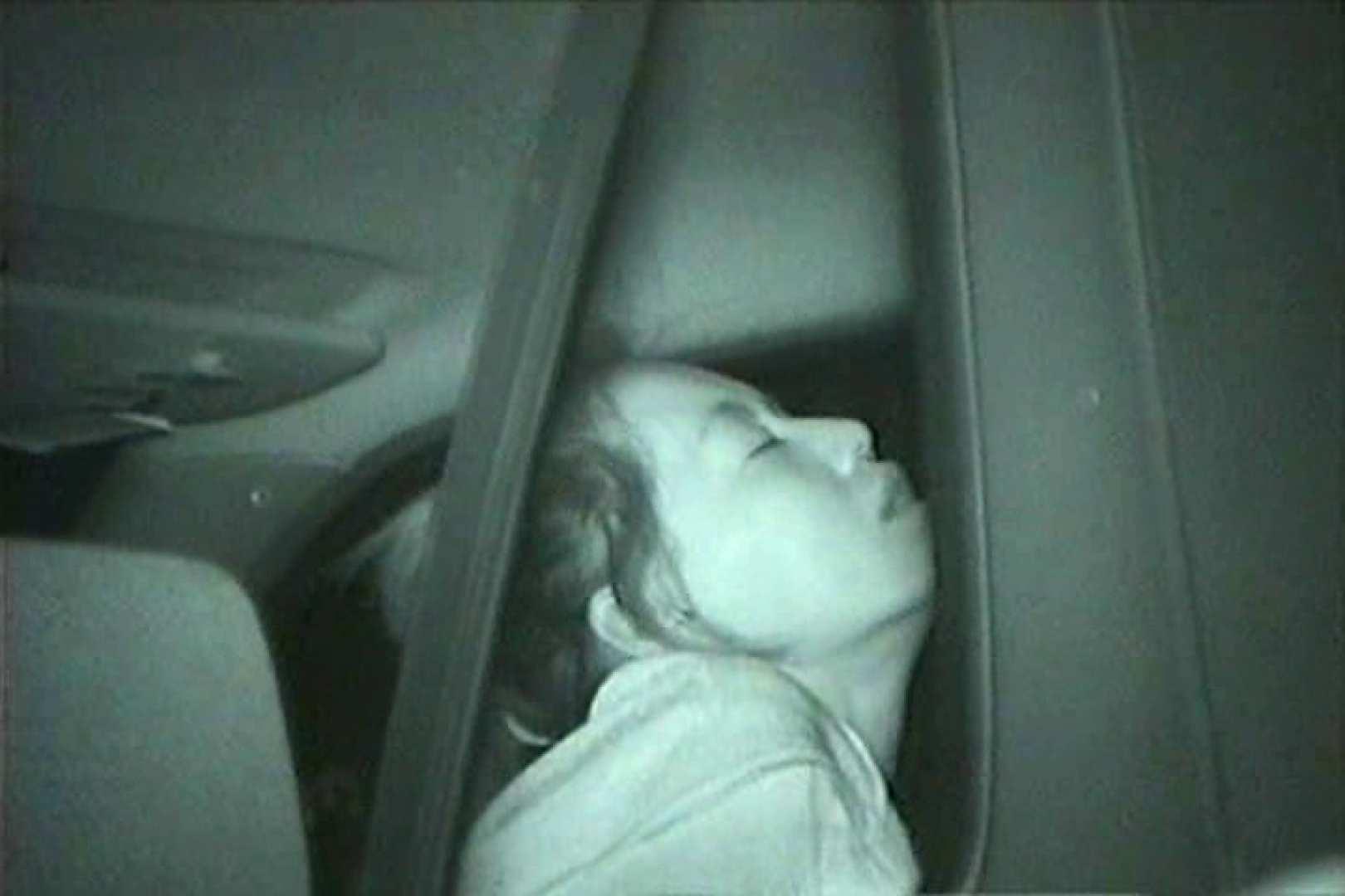 車の中はラブホテル 無修正版  Vol.24 卑猥 のぞき動画画像 48画像 37