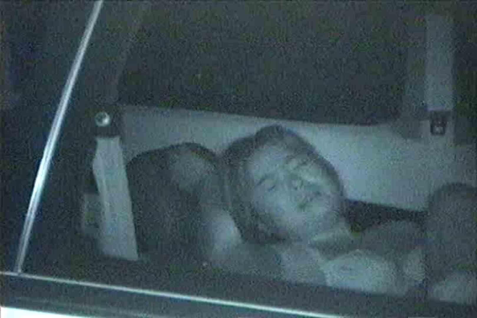 車の中はラブホテル 無修正版  Vol.24 卑猥 のぞき動画画像 48画像 45