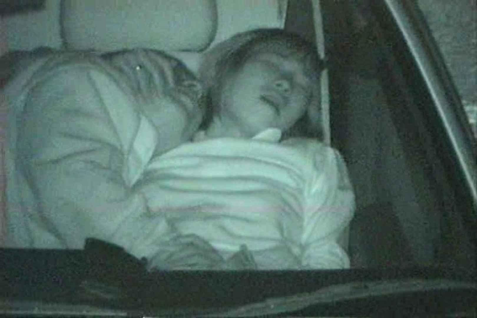 車の中はラブホテル 無修正版  Vol.27 ホテル のぞき動画画像 91画像 14