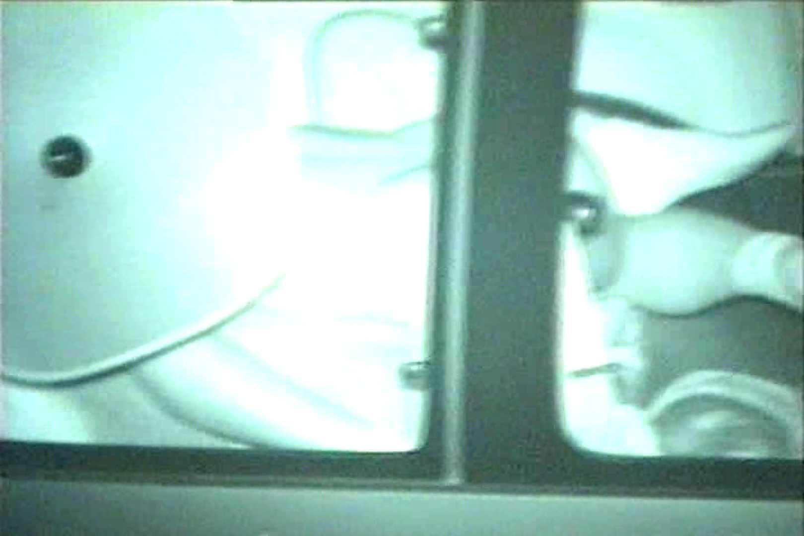 車の中はラブホテル 無修正版  Vol.27 ホテル のぞき動画画像 91画像 30